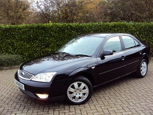 Picture of 2006 An EXCEPTIONAL Ford Mondeo 1.8i Zetec *ONLY 15,000 MILES!!* For Sale