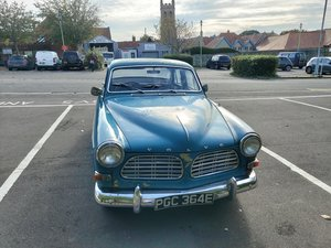 Picture of 1967 Volvo 121 4 door Amazon