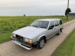 Picture of 1989 Stunning Volvo 740 2.4 Turbo Diesel *57k manual with O/D*