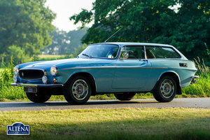 Picture of Volvo P1800 ES 51.000 Miles RHD, 1973 For Sale
