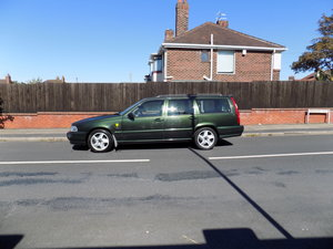 Picture of 1997 Volvo v70 t5 cd 2.3 full service history t5r v70r