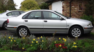 Picture of 2000 Very low mileage Volvo S40