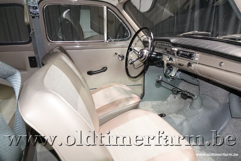 1963 Volvo PV544 B18 '63 For Sale (picture 4 of 6)