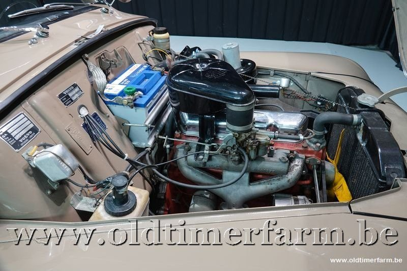 1963 Volvo PV544 B18 '63 For Sale (picture 6 of 6)