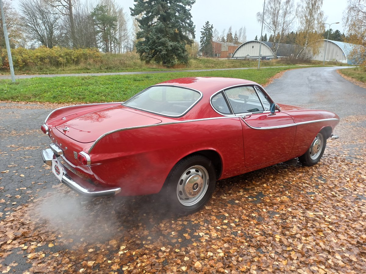 Volvo P1800S 1964 For Sale (picture 3 of 6)