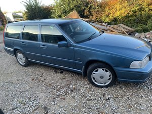 Picture of 1997 Volvo v70 2.5 (P Reg)