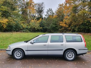 Picture of 2001 Volvo V70 Estate 2.4.. 140 BHP.. Only 73k Miles