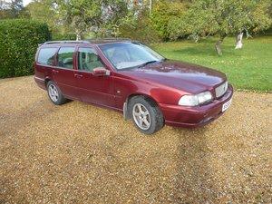 Picture of 1999 Volvo V70 Estate 2.4 Petrol