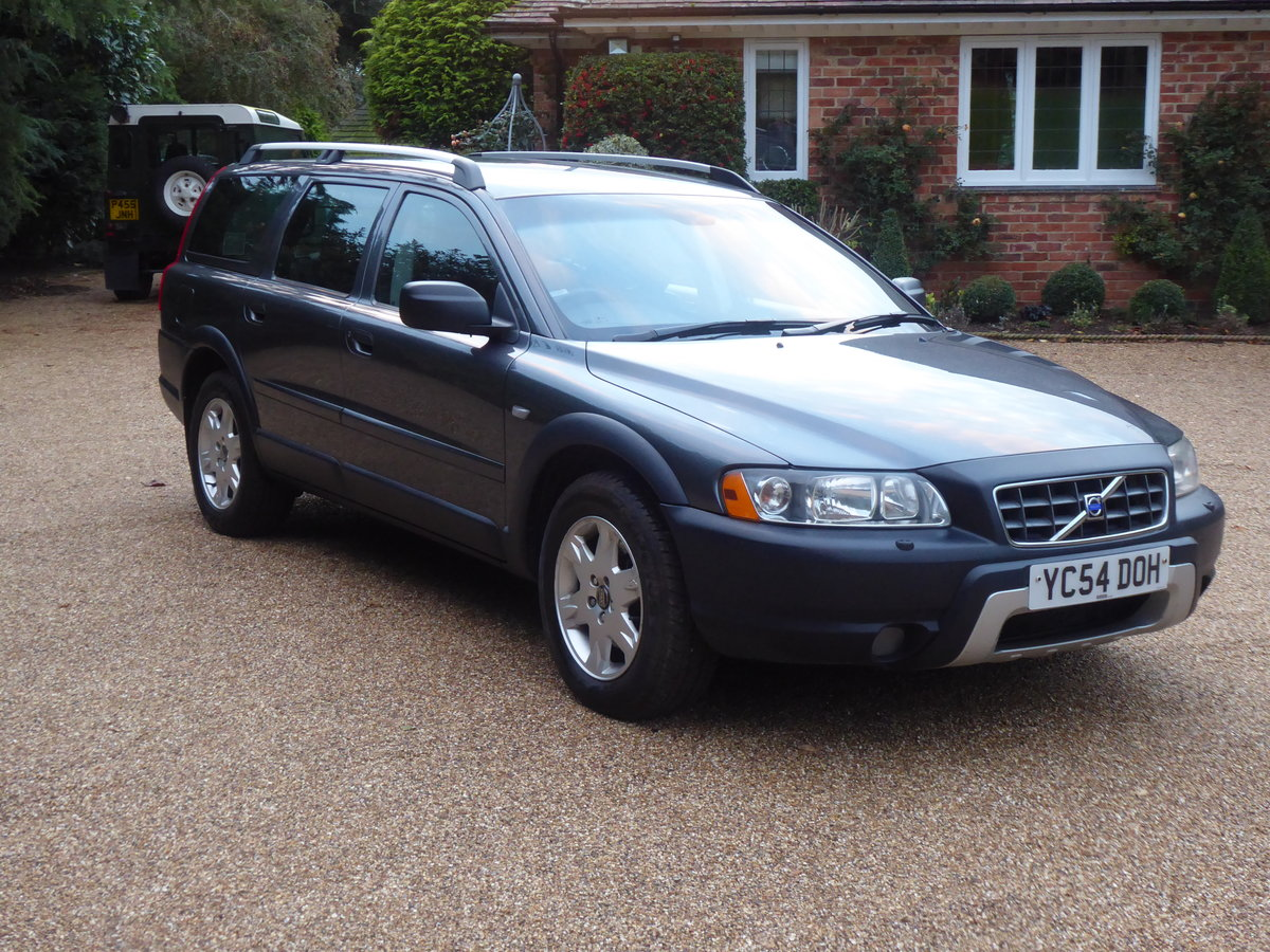 2004 Volvo XC70 SOLD SIMILAR REQUIRED PLEASE SOLD (picture 2 of 6)