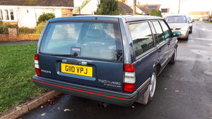 Picture of 1990 740 Turbo Intercooler Estate automatic
