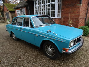 Picture of 1971 Volvo 144 DL Auto SOLD