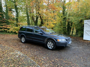 2006 Volvo XC70 D5 AWD Luxury Cross Country auto