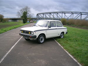 Picture of 1976 Volvo DAF 66 GL Automatic Historic Vehicle