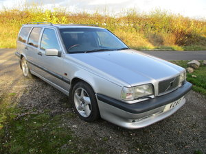 Picture of 1997 Volvo 850 T5 Estate Automatic. Fabulous Condition For Sale