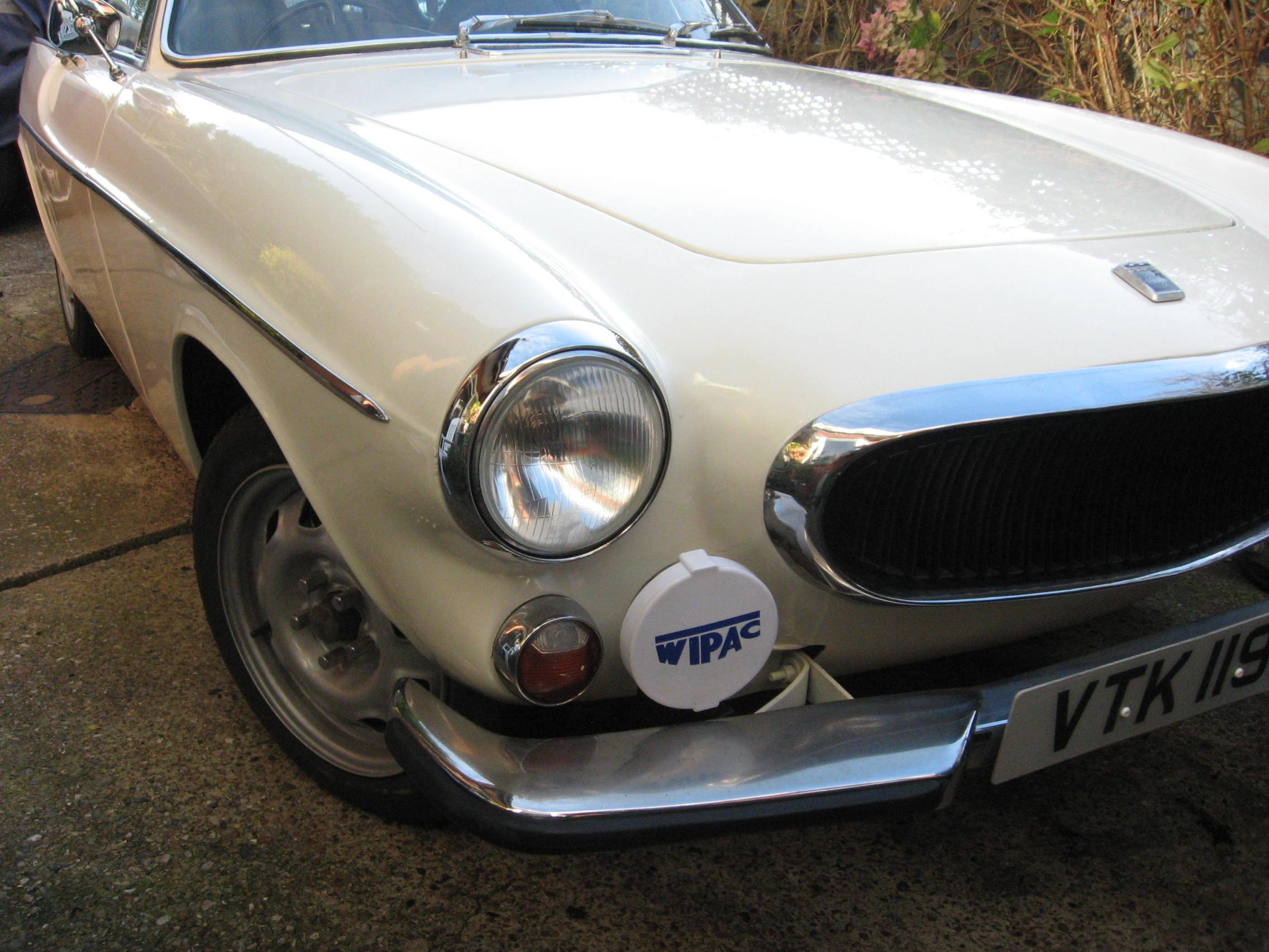 Picture of 1973 VOLVO P 1800ES AUTO Rare Estate version 60 in UK