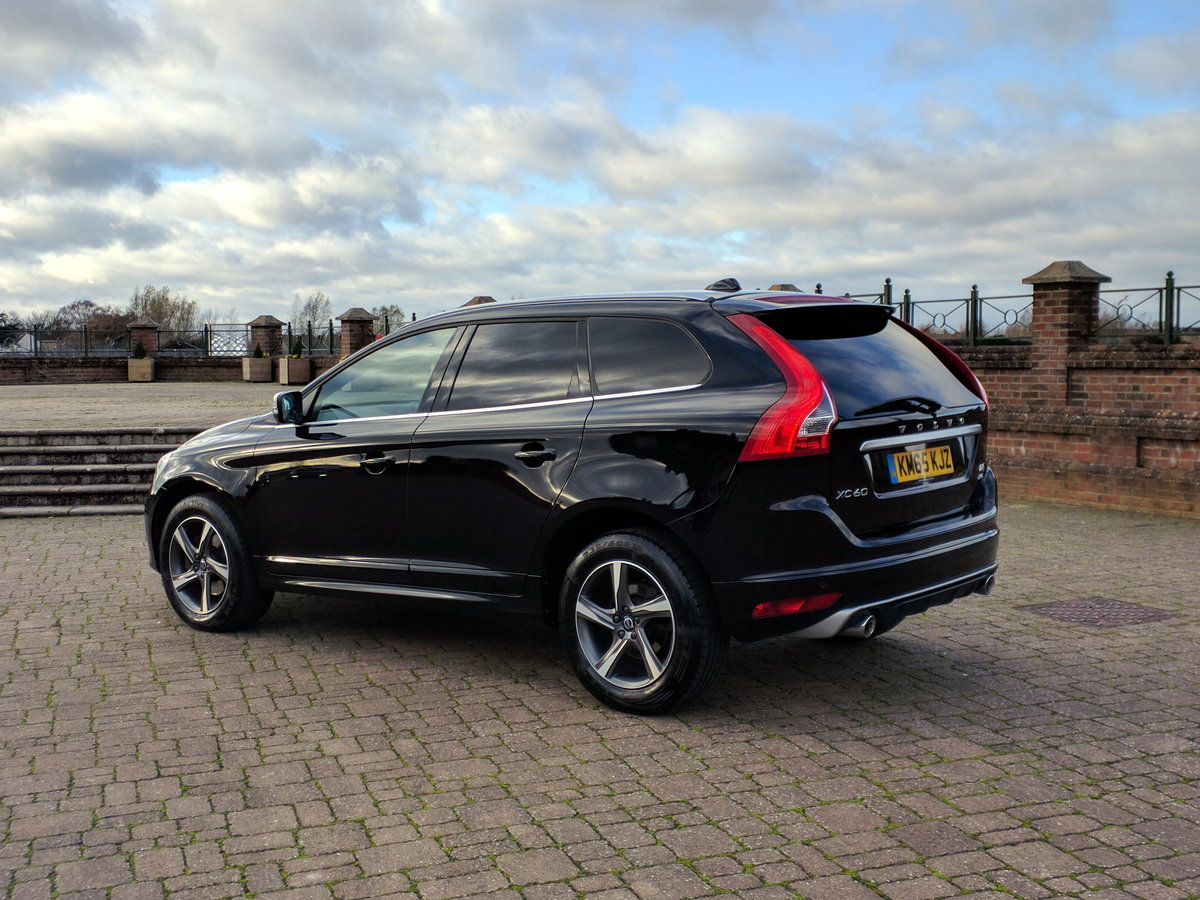 2015 Volvo XC60 2.4 Diesel 220bhp SOLD (picture 6 of 24)