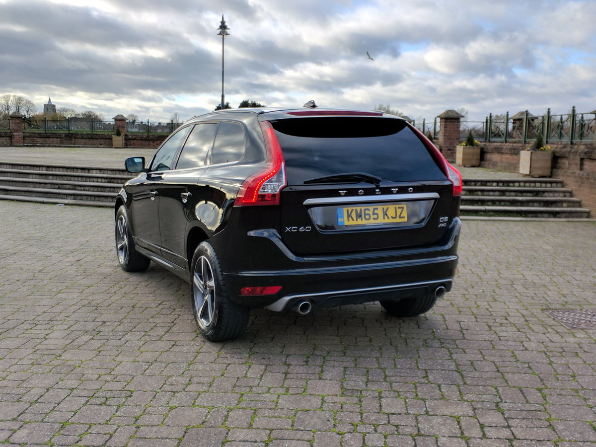 2015 Volvo XC60 2.4 Diesel 220bhp SOLD (picture 7 of 24)