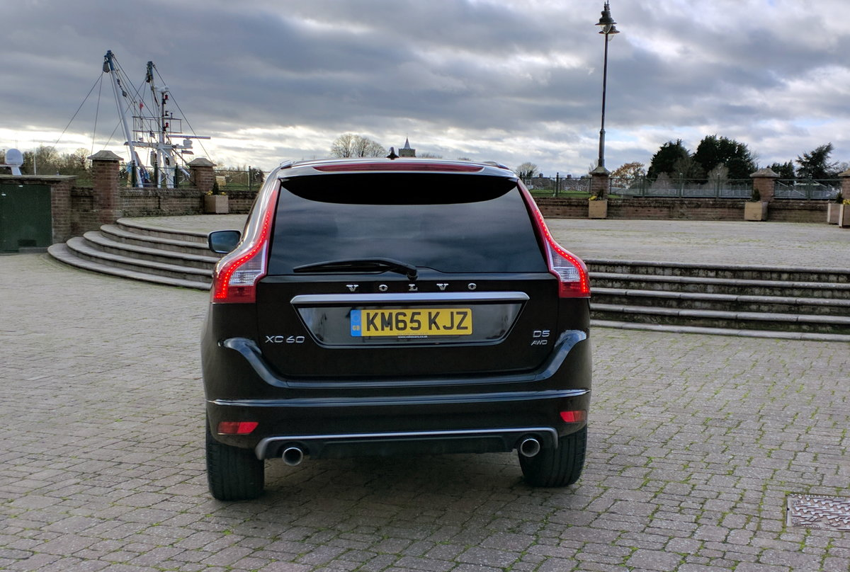 2015 Volvo XC60 2.4 Diesel 220bhp SOLD (picture 8 of 24)
