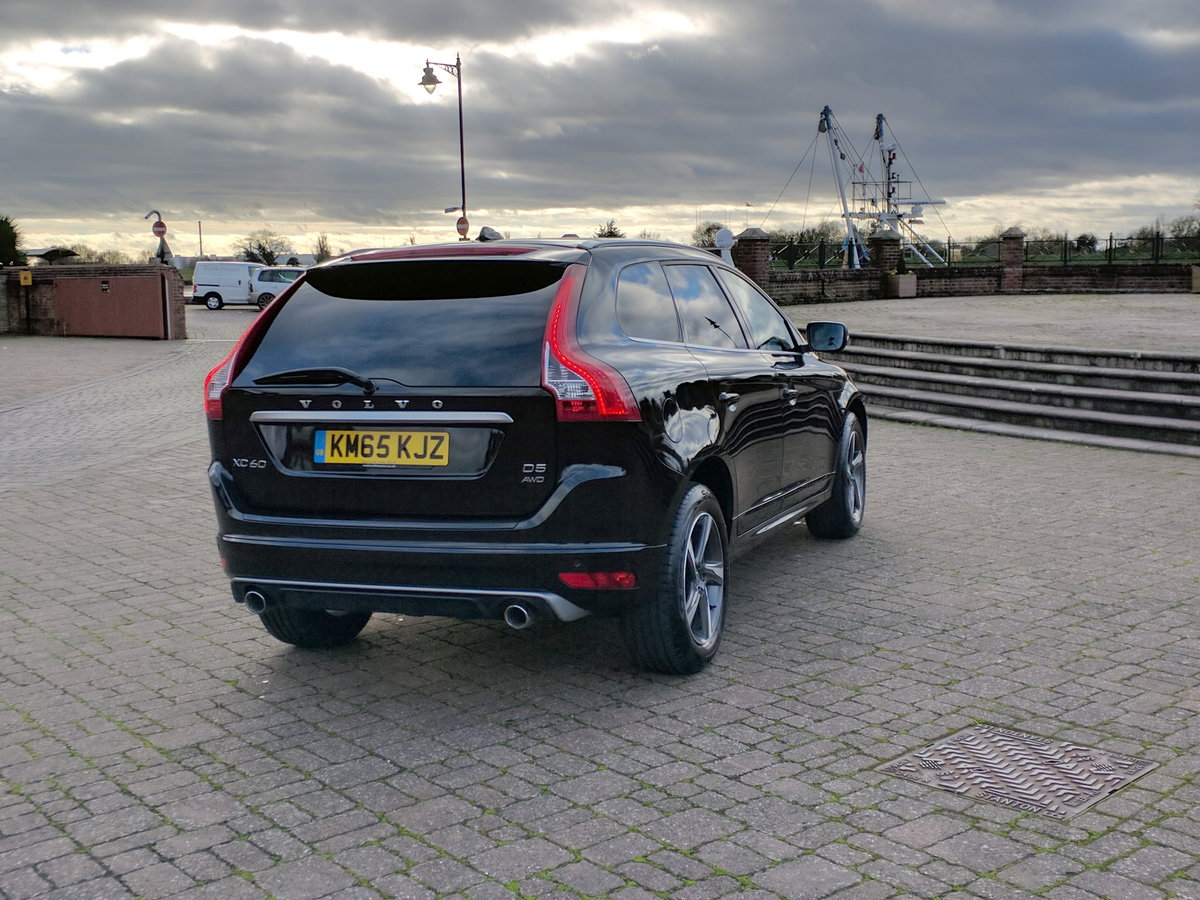 2015 Volvo XC60 2.4 Diesel 220bhp SOLD (picture 9 of 24)