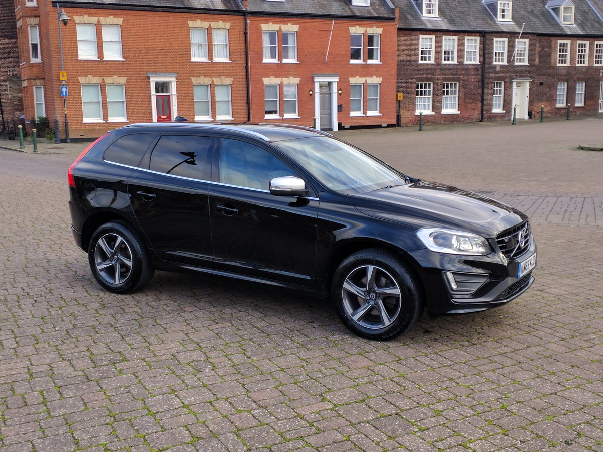 2015 Volvo XC60 2.4 Diesel 220bhp SOLD (picture 12 of 24)