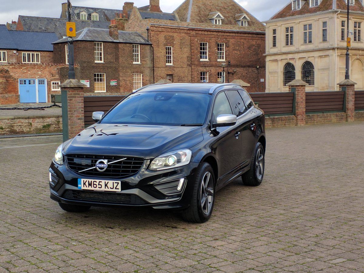 2015 Volvo XC60 2.4 Diesel 220bhp SOLD (picture 14 of 24)