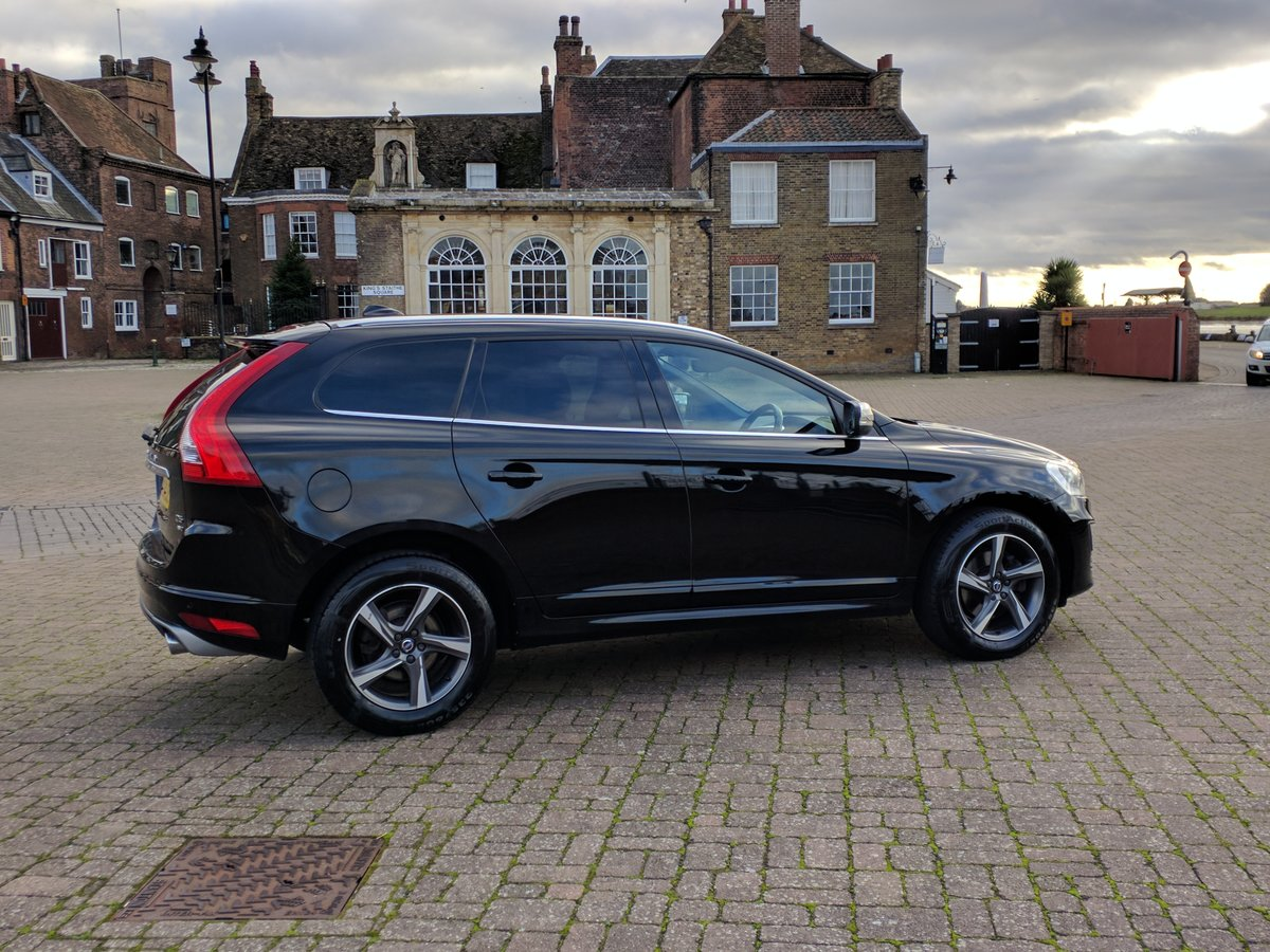 2015 Volvo XC60 2.4 Diesel 220bhp SOLD (picture 15 of 24)