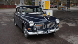 Picture of 1967 LHD great condition, comprehensive history, priced to sell