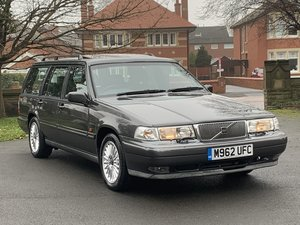 Picture of LOVELY 1995 VOLVO 960 MKII 965 2.5 24V ESTATE. 88,000 MILES For Sale
