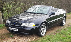 Picture of 2004 Volvo C70 T Cabriolet For Sale by Auction