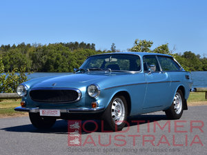 Picture of 1972 Volvo P1800ES SOLD