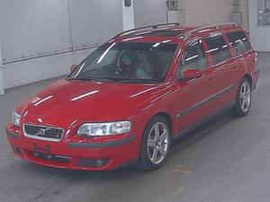 Picture of 2003 VOLVO V70 R ESTATE 2.5 AWD 300 BHP AUTOMATIC * TOP GRADE *