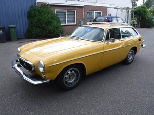 Picture of Volvo 1800ES 1973 2.0Ltr. 4 cyl. For Sale