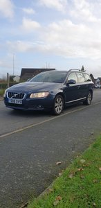 Picture of 2008 Volvo V70 2.4 d5 -