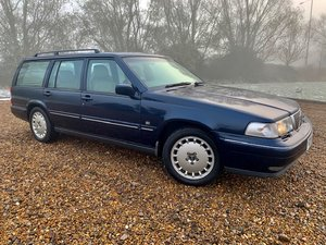 Picture of 1998 VOLVO V90 3.0 24V CD AUTOMATIC ESTATE SOLD