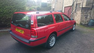 Picture of 2001 Rare colour, Best Example, FVSH, 12m MOT inc