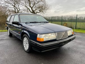 Picture of 1994 VOLVO 940 ESTATE 2.3 AUTOMATIC RARE MODERN CLASSIC * For Sale