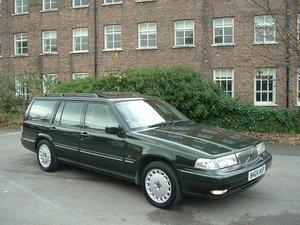 Picture of 1996 96/N Volvo 960 3.0 24v Estate Auto. 50,000 Miles/FSH. For Sale
