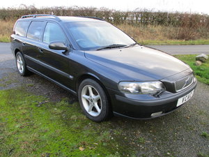 Picture of 2000 Volvo V70 T5 SE Estate Auto Very Low Miles For Sale