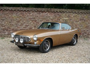 Picture of 1971 VOLVO P1800E STUNNING/TOP RESTORED CONDITION For Sale