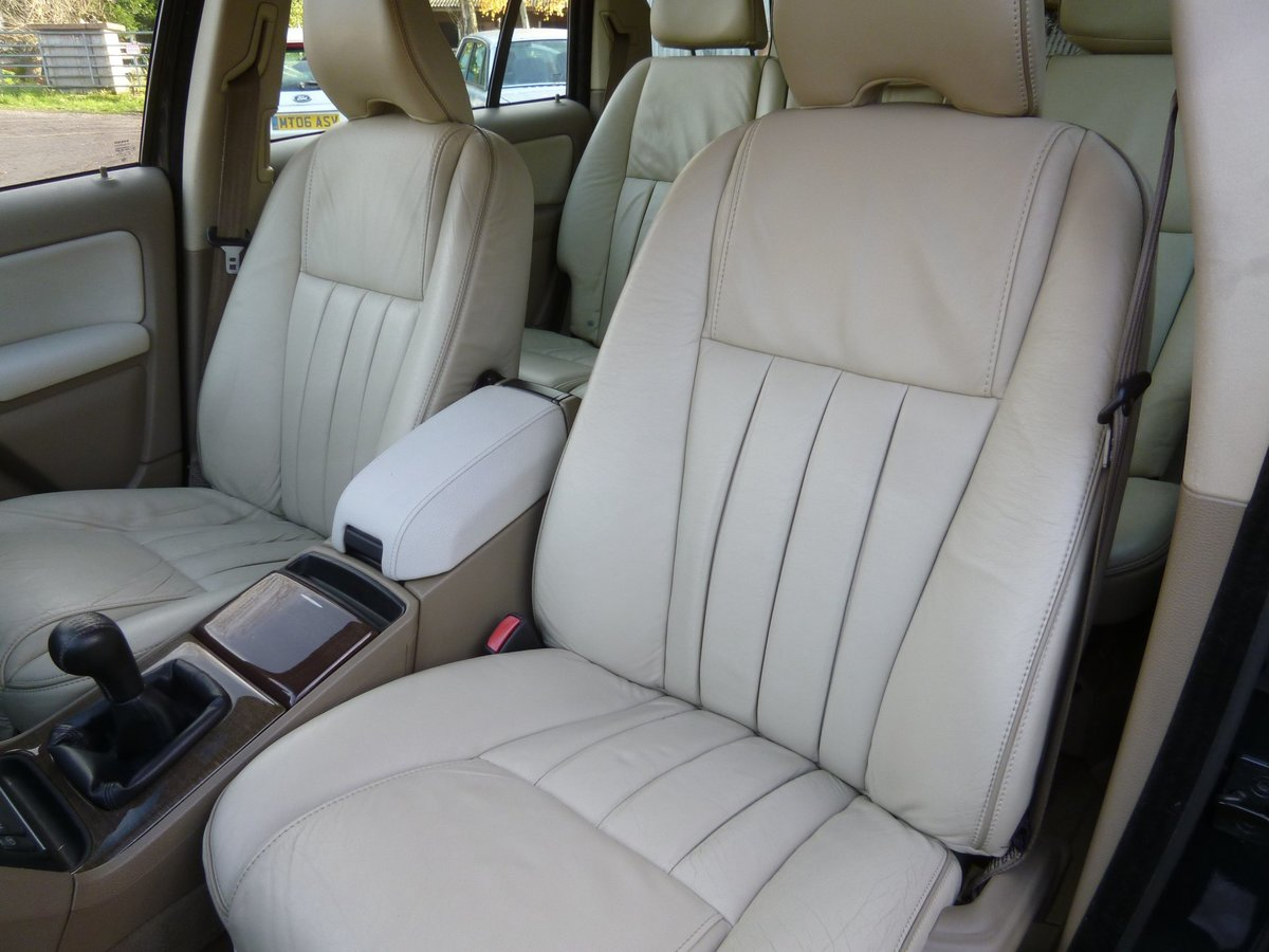2010 Volvo XC90 D5 SE Lux For Sale (picture 5 of 10)