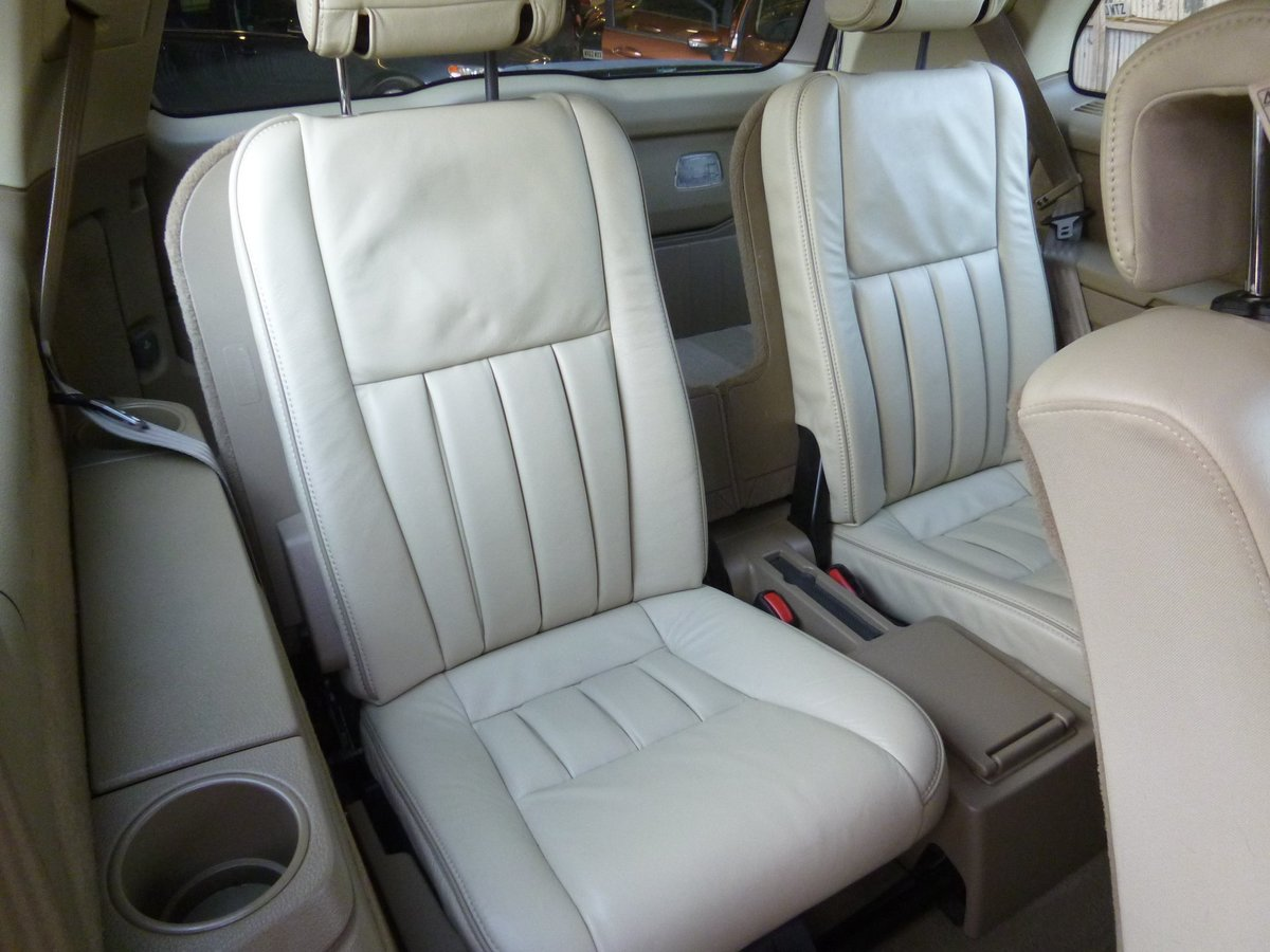 2010 Volvo XC90 D5 SE Lux For Sale (picture 6 of 10)