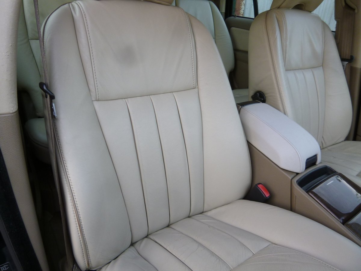 2010 Volvo XC90 D5 SE Lux For Sale (picture 7 of 10)