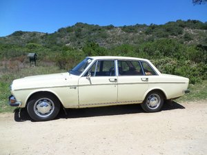 Picture of 1971 Very Rare 6 cylinder Volvo 164 For Sale