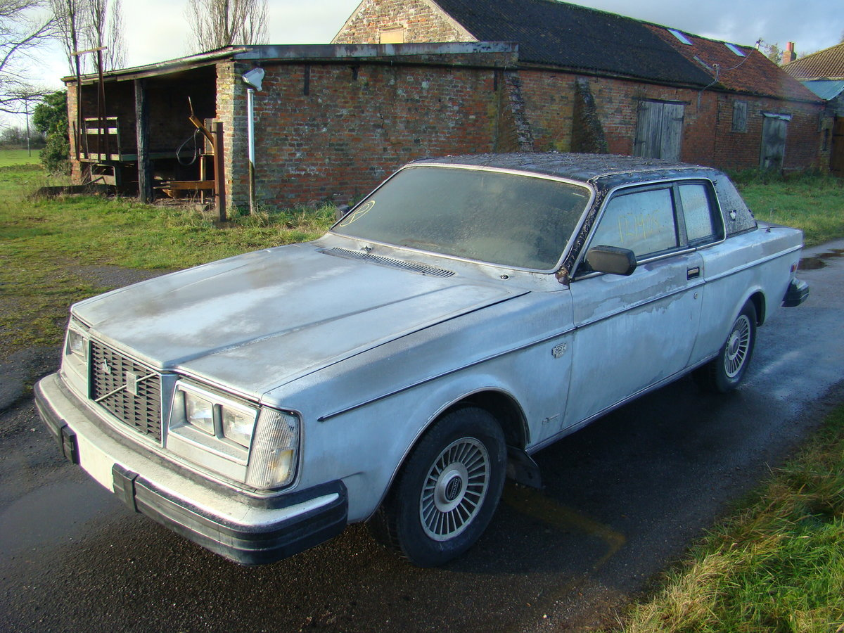 Picture of 1978 Volvo 262C For Sale