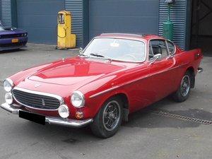 Picture of 1970 VOLVO P1800 E For Sale