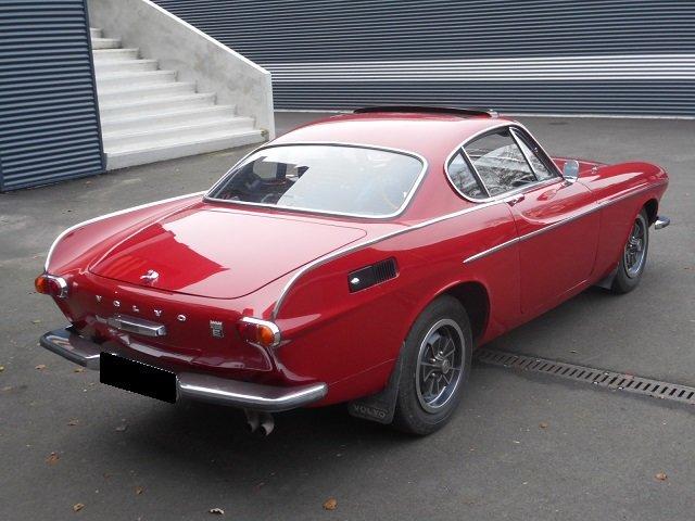 1970 VOLVO P1800 E For Sale (picture 3 of 12)