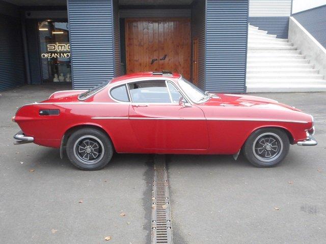1970 VOLVO P1800 E For Sale (picture 4 of 12)