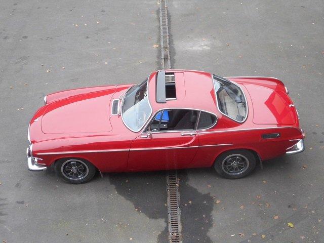 1970 VOLVO P1800 E For Sale (picture 6 of 12)
