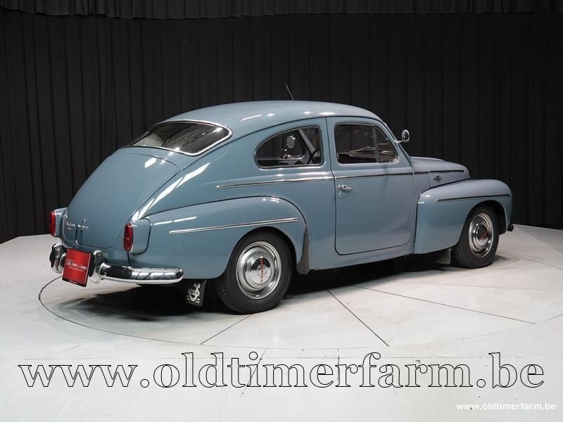 1960 Volvo PV544 B16 '60 For Sale (picture 2 of 12)