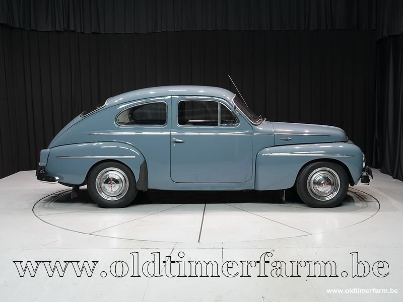 1960 Volvo PV544 B16 '60 For Sale (picture 3 of 12)